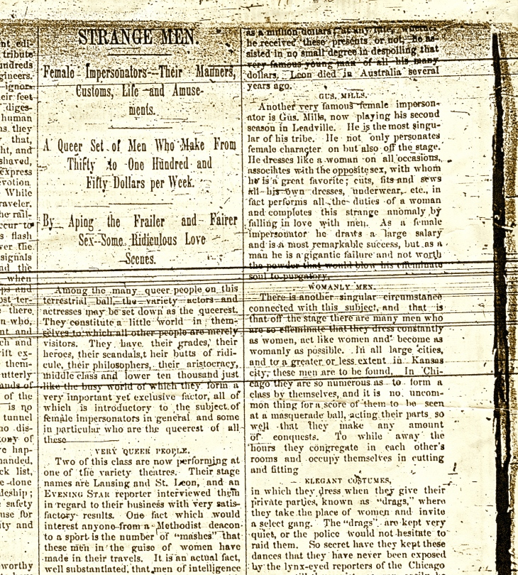 The Kansas City Evening Star (from microfilm)